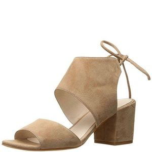Kenneth Cole New York Women Vito Sandal Almond 9.5